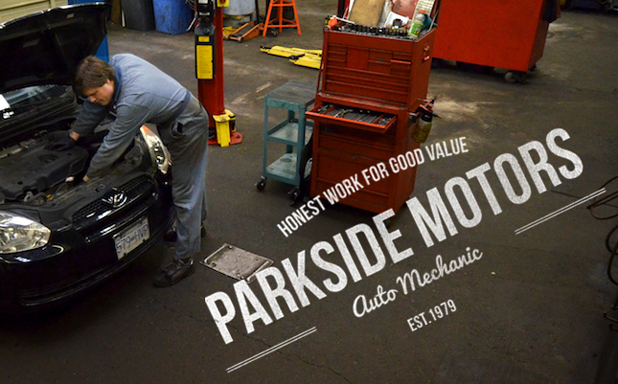 Welcome to Parkside Motors