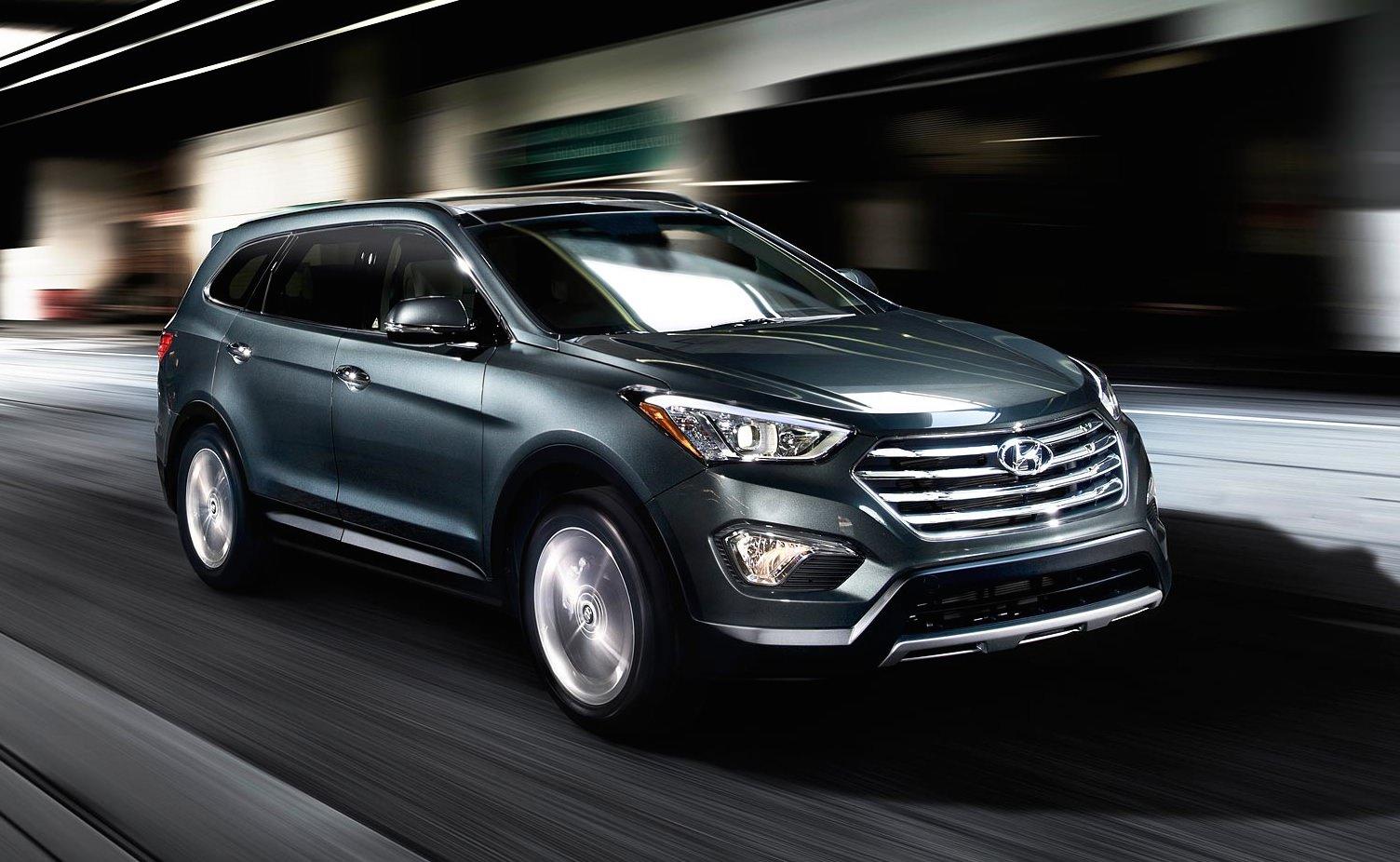 Consumer Reports 2014 | Parkside Motors 5