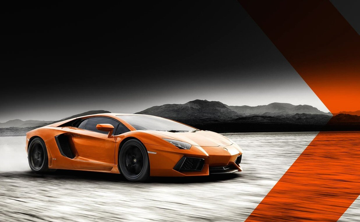 Parkside Motors | Orange