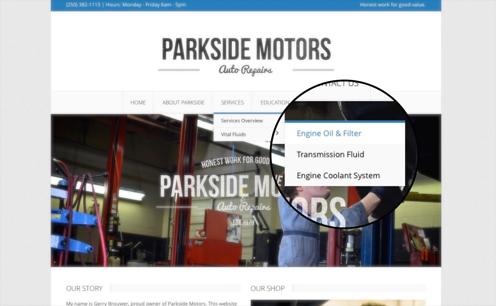 Parkside Product pages 5