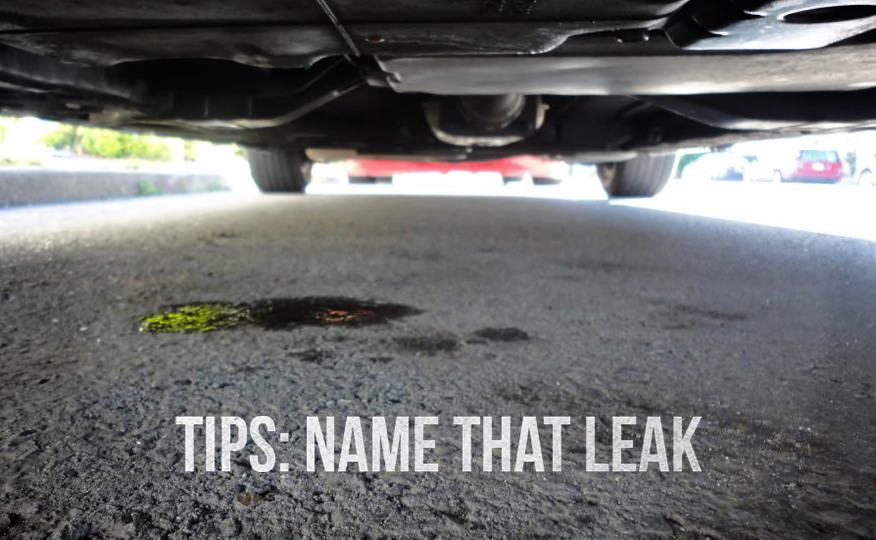how to fix a leaking car radiator