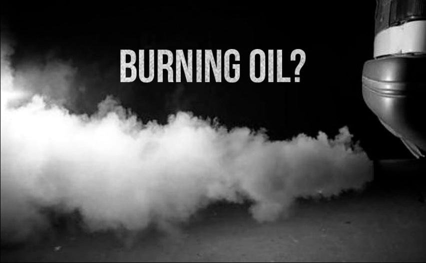 Why Does My Car Burn Oil Parkside Motors