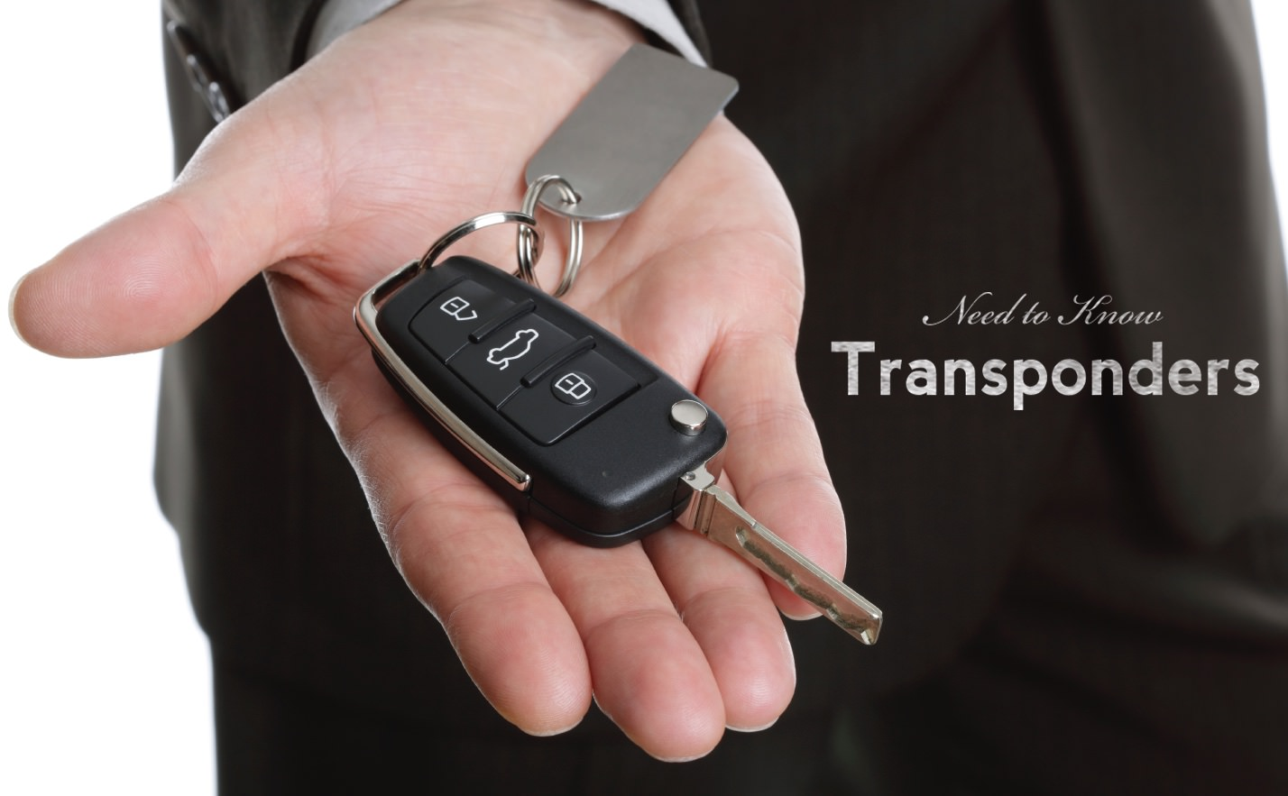 Need to Know: Transponder Keys