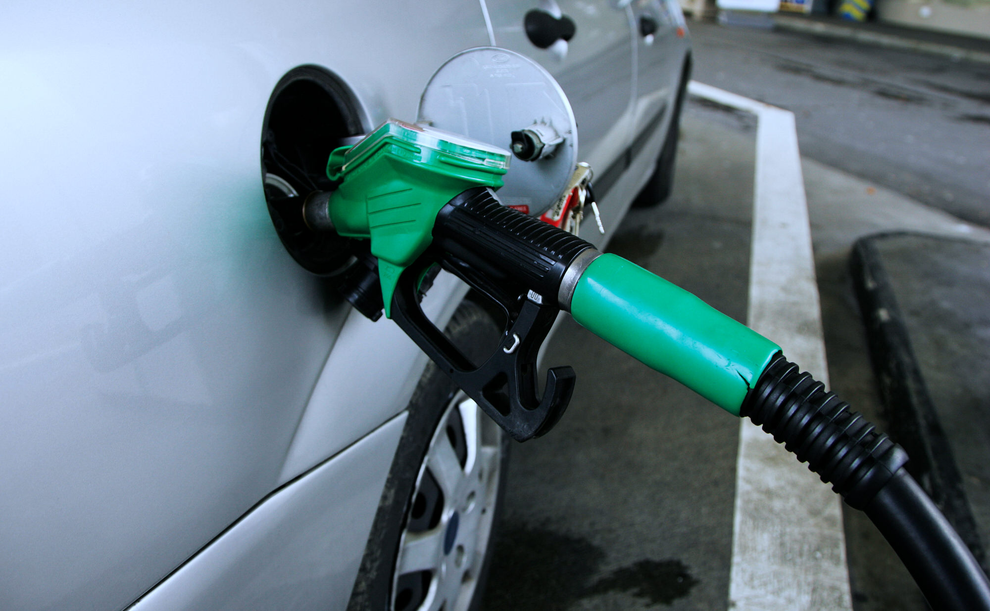 5 Tips to Boost Fuel Economy