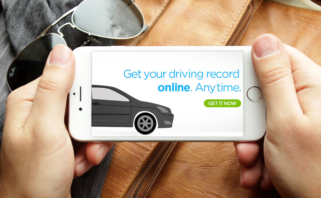 How To Get Your Driving Record