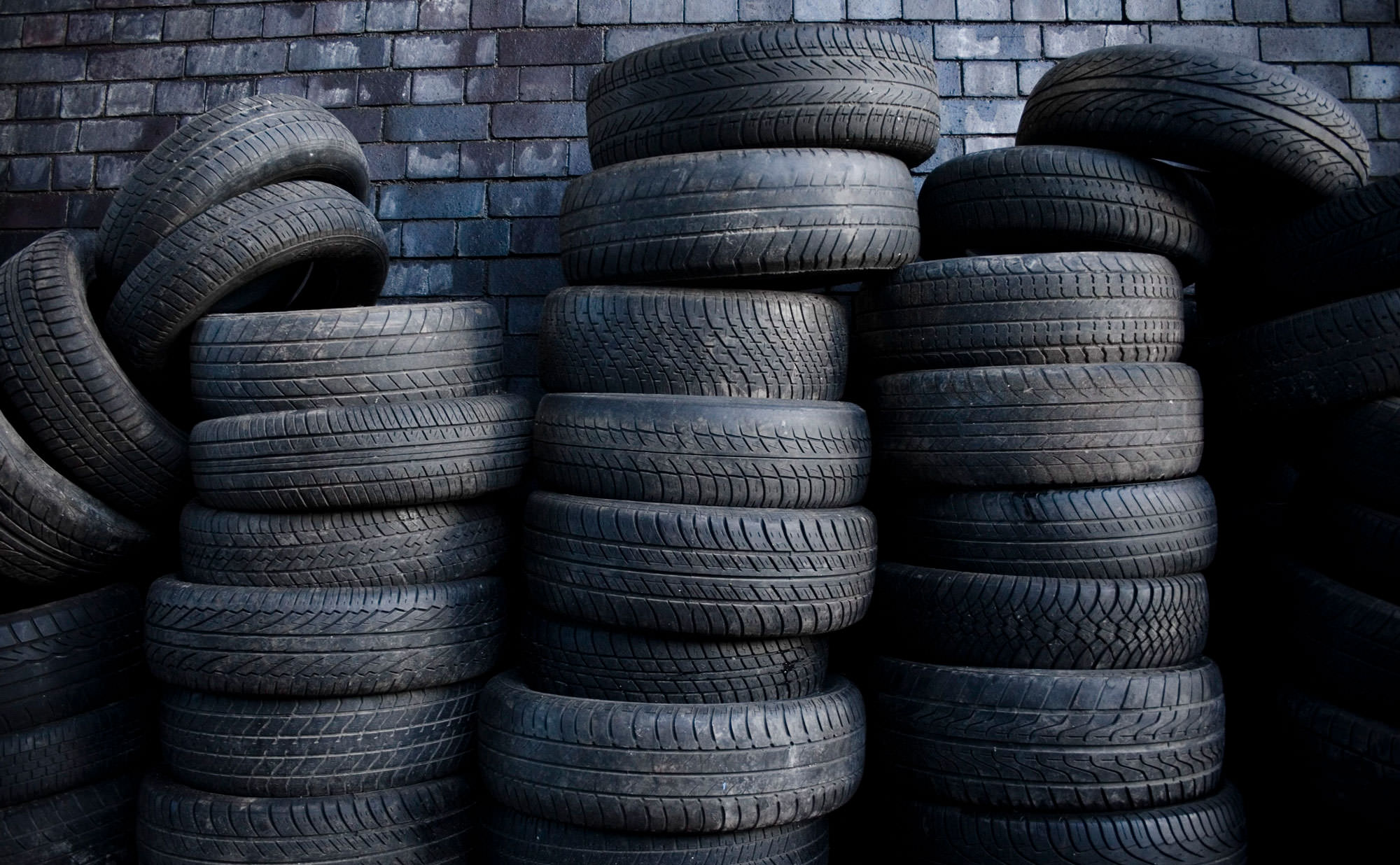 Can You Use Mismatched Tires?