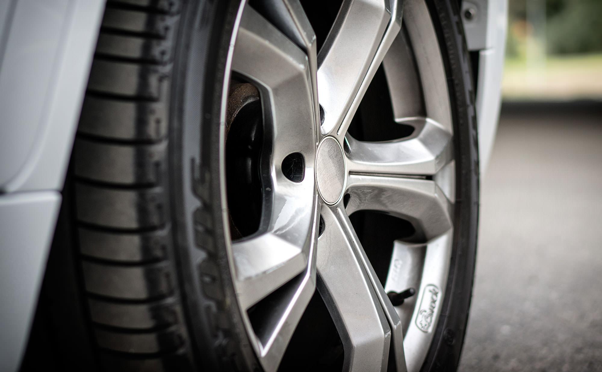 Should I Buy Generic Tires?