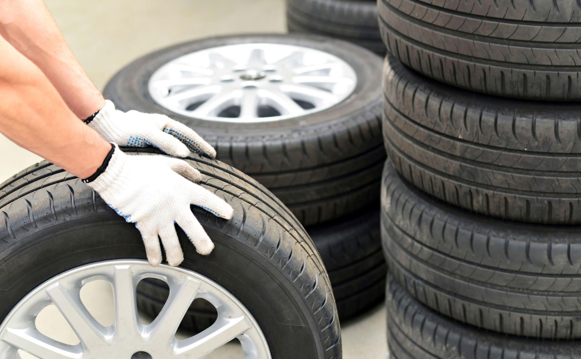 Should New Tires Be Broken In?