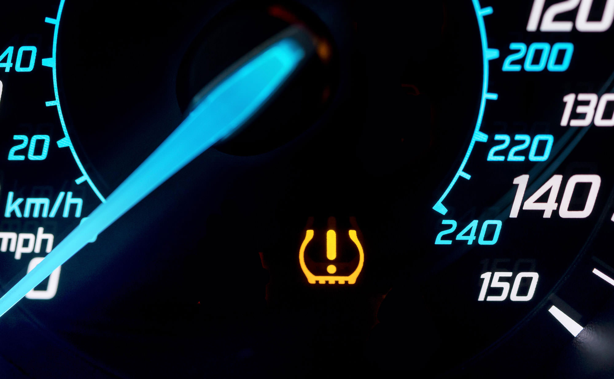 What is TPMS?