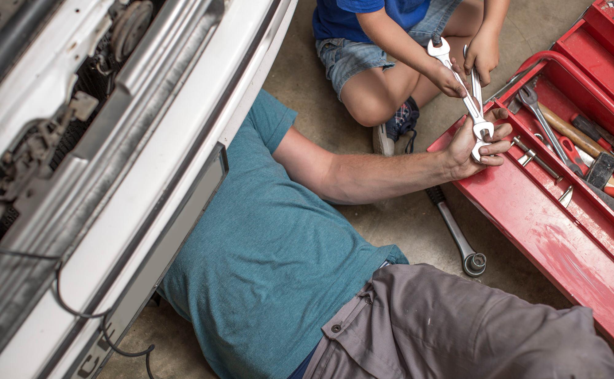 The Best DIY Maintenance Tasks