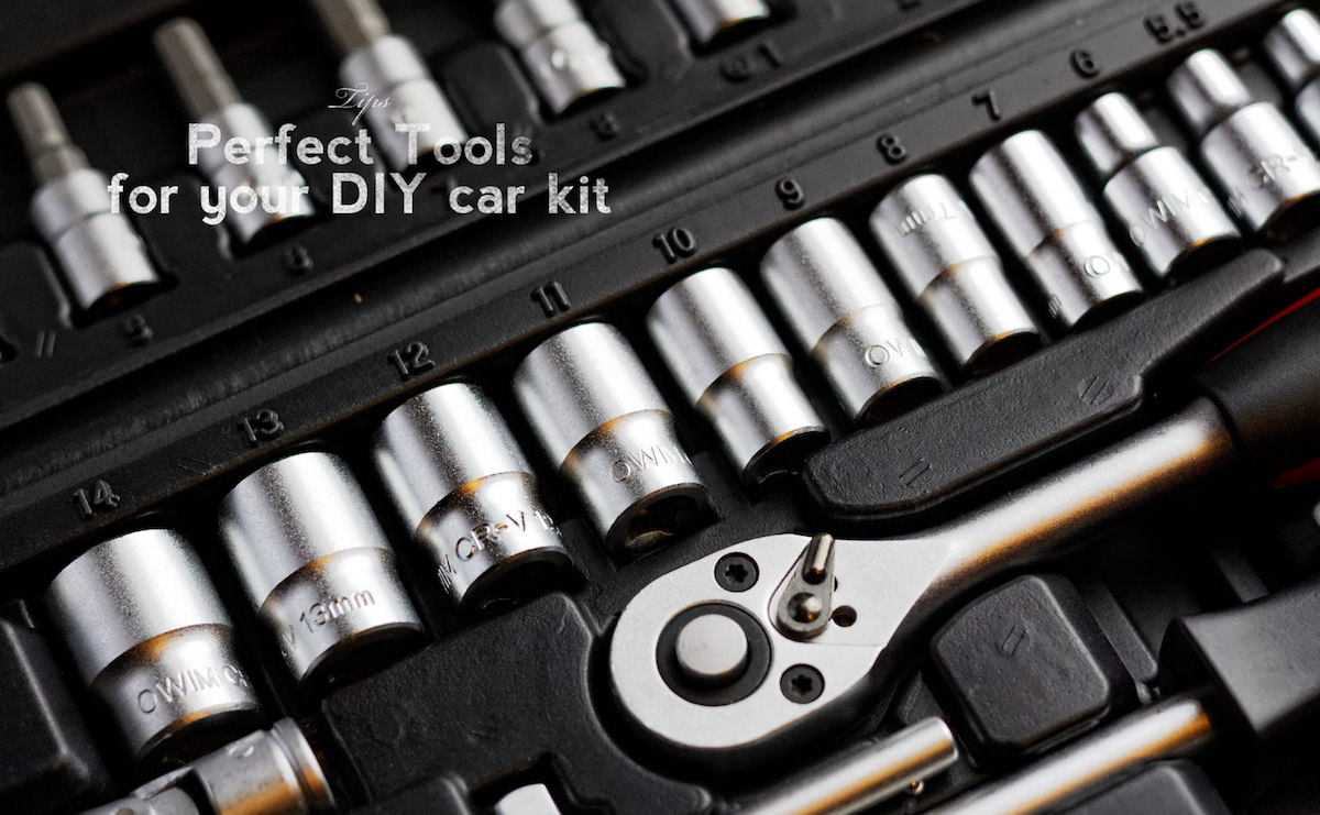 Essential Gadgets for Your Auto Toolkit