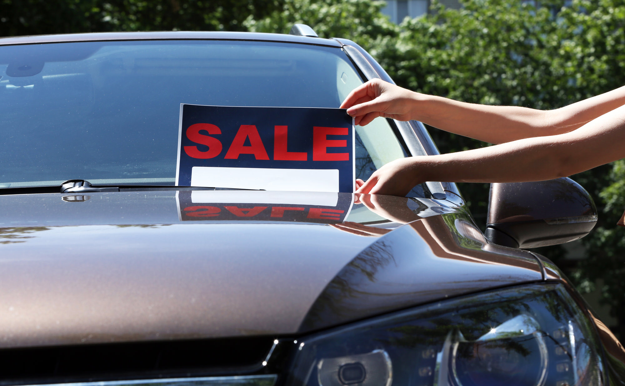 Your Guide to Selling Your Car
