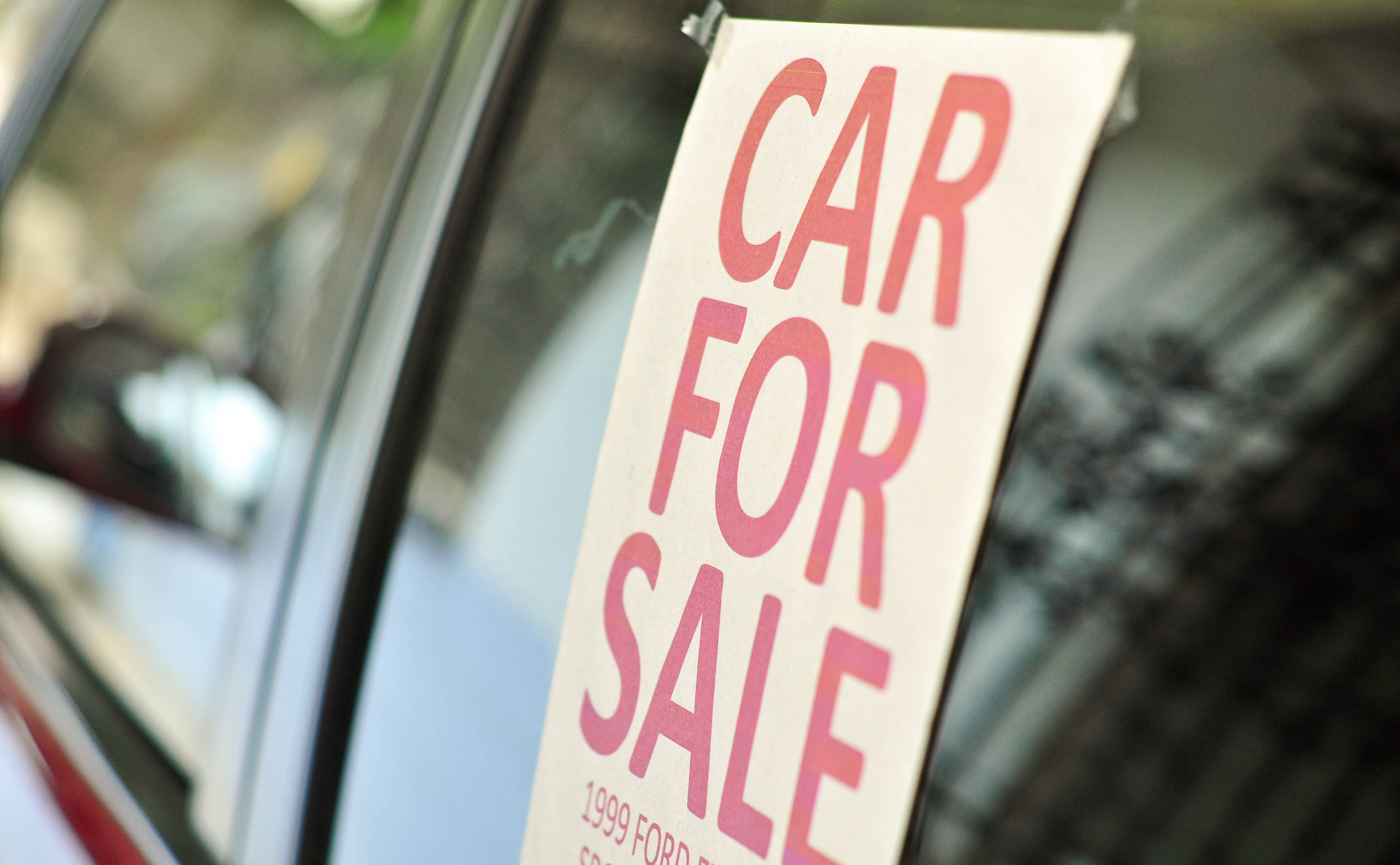 Car Selling: Step by Step