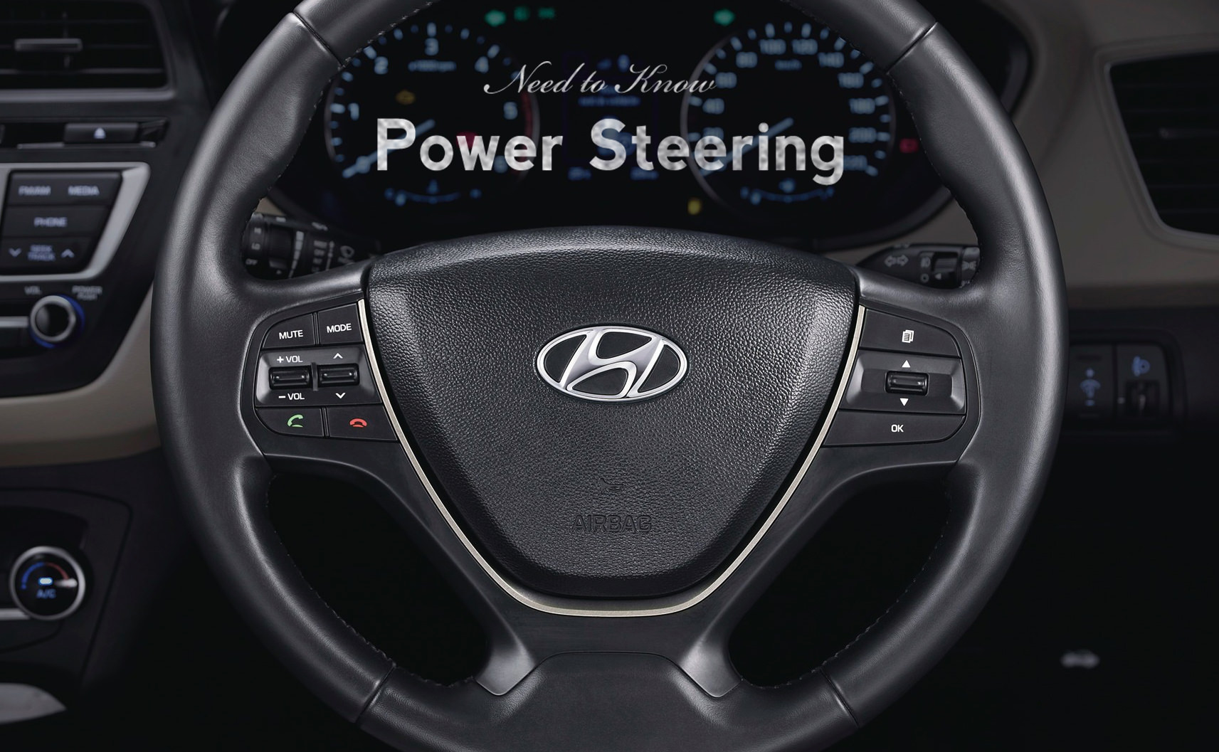 Need to Know: Power Steering Problems