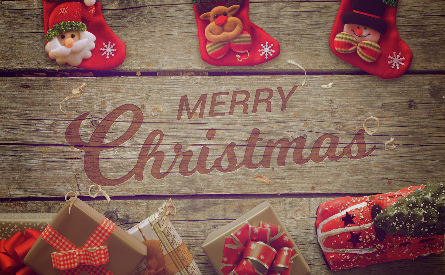 Merry Christmas from Parkside Motors