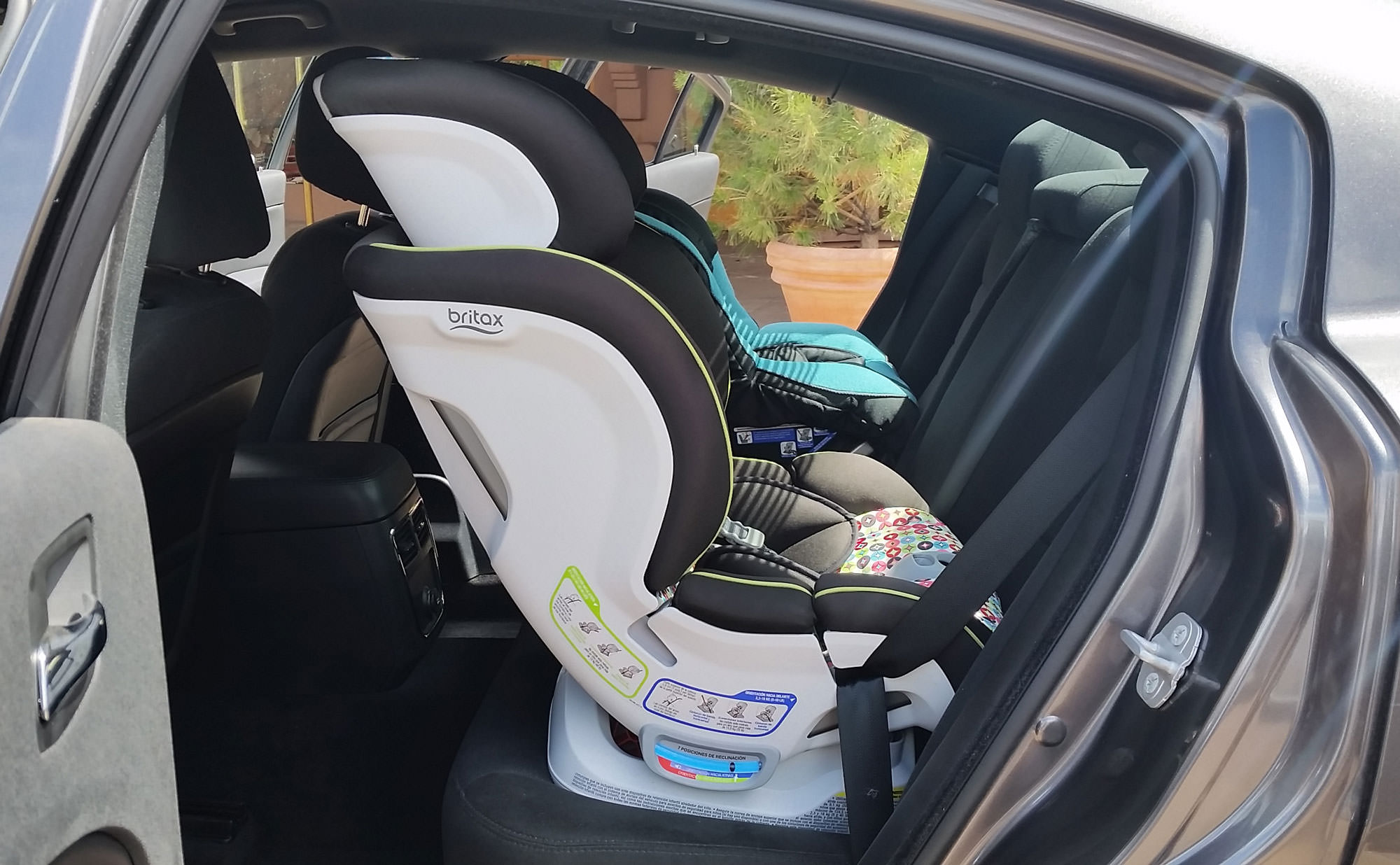 Why Do Car Seats Have Expiration Dates?