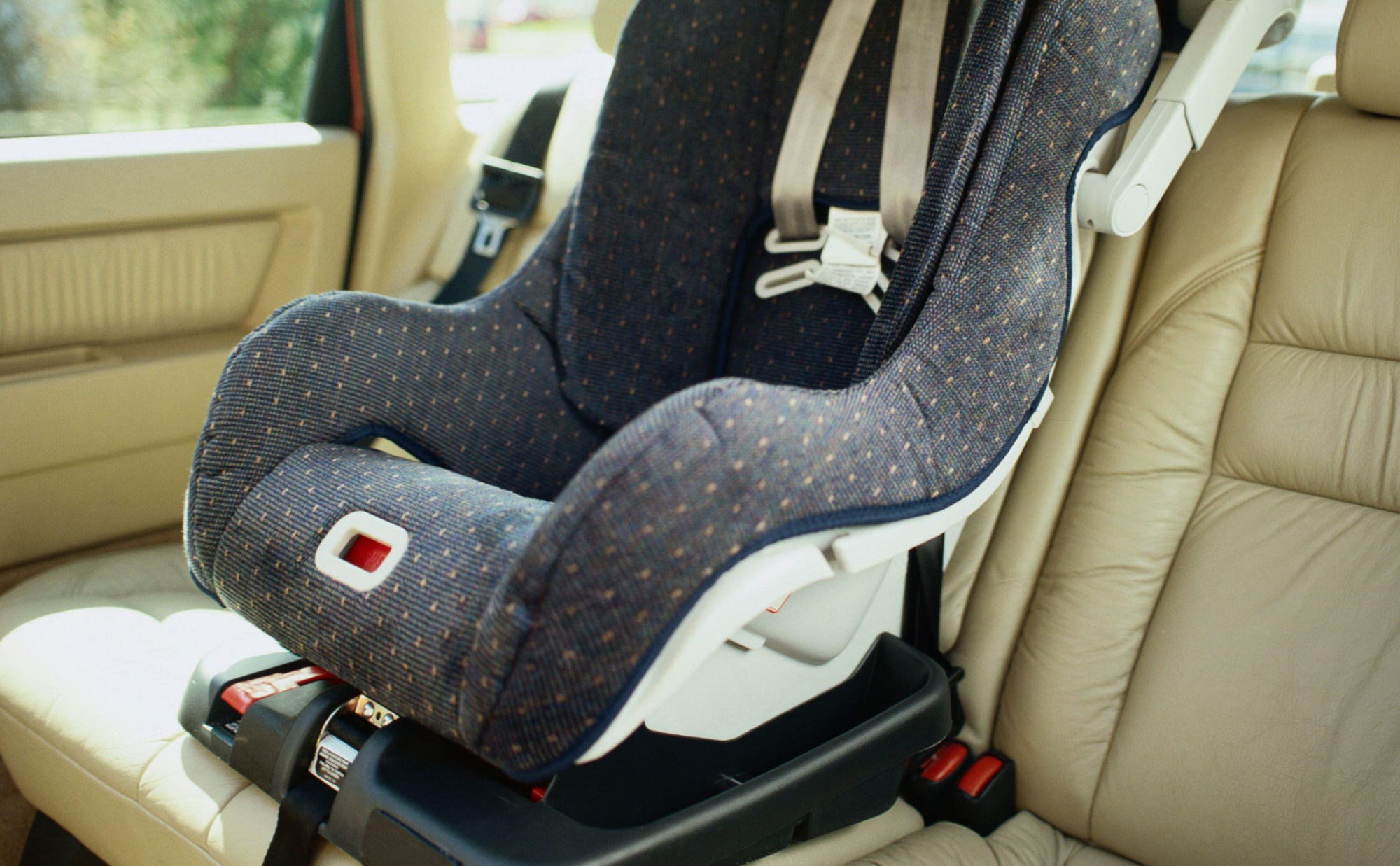 How to Correctly Install Your Car Seat