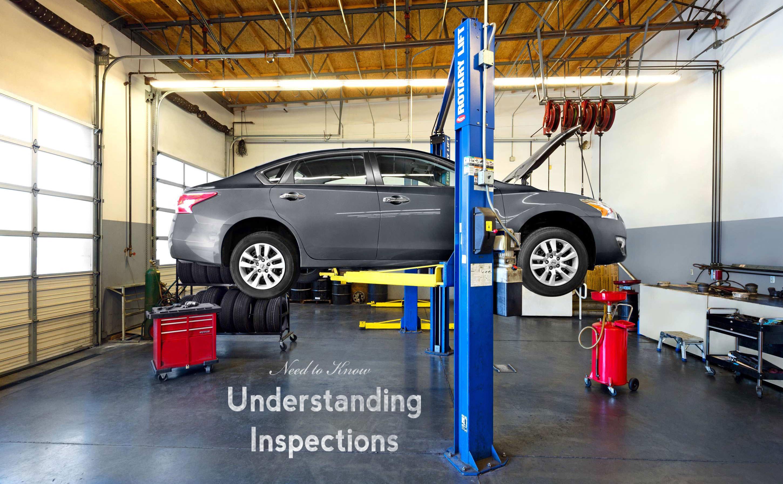 Understanding Inspections