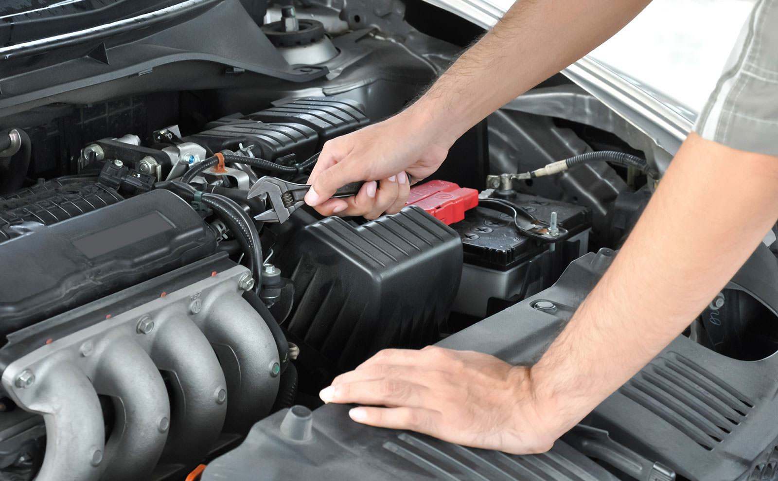 5 Simple Car Maintenance Jobs