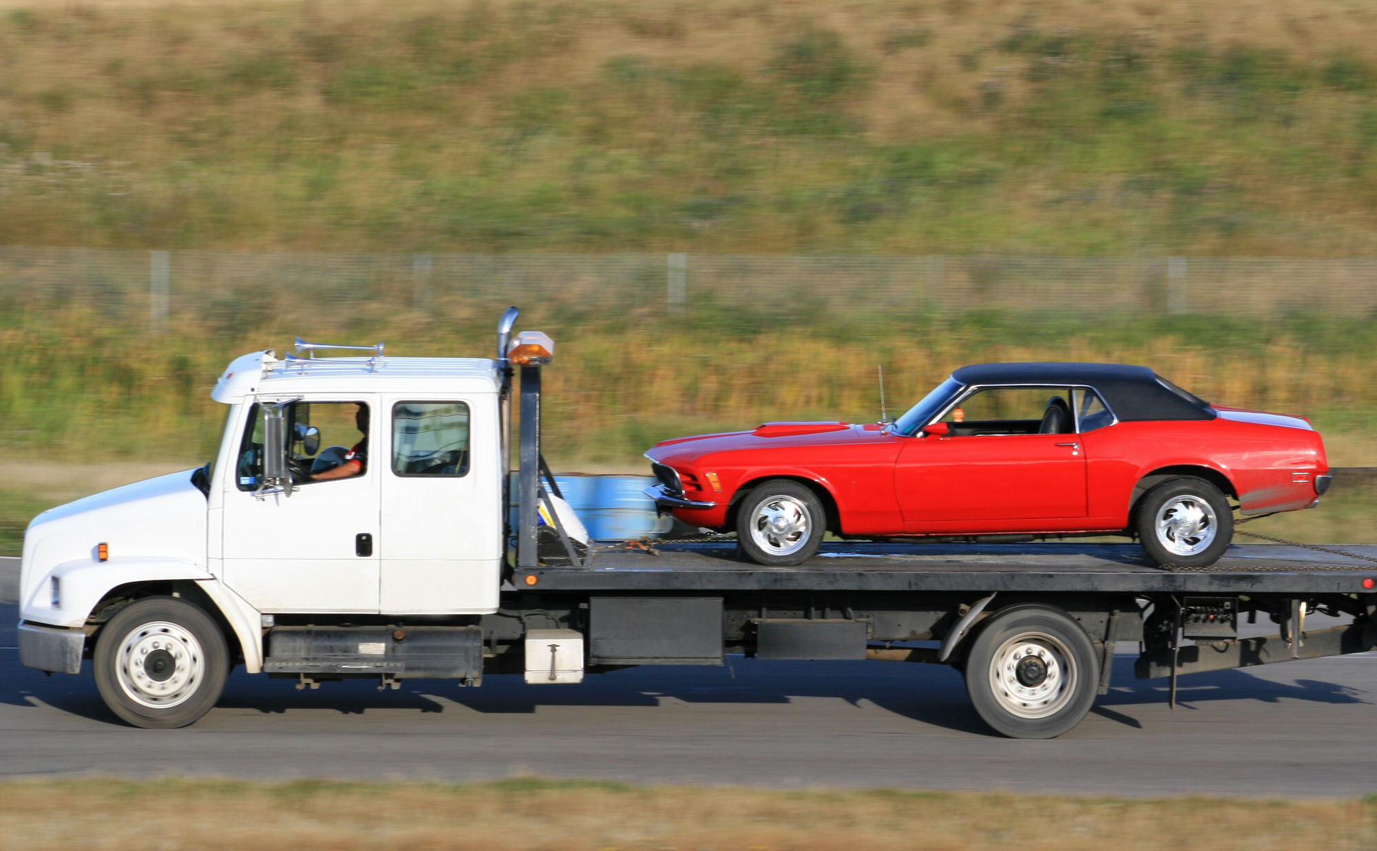 Is It Worth Getting a Tow?