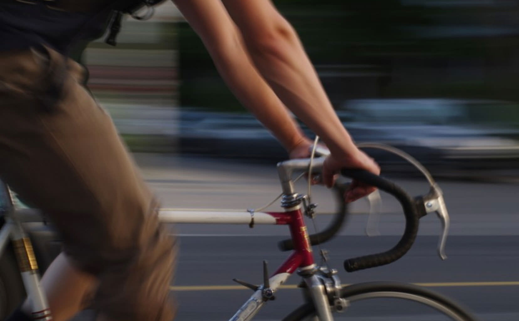 Prevent Collisions With Cyclists
